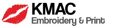 KMAC Embroidery & Print